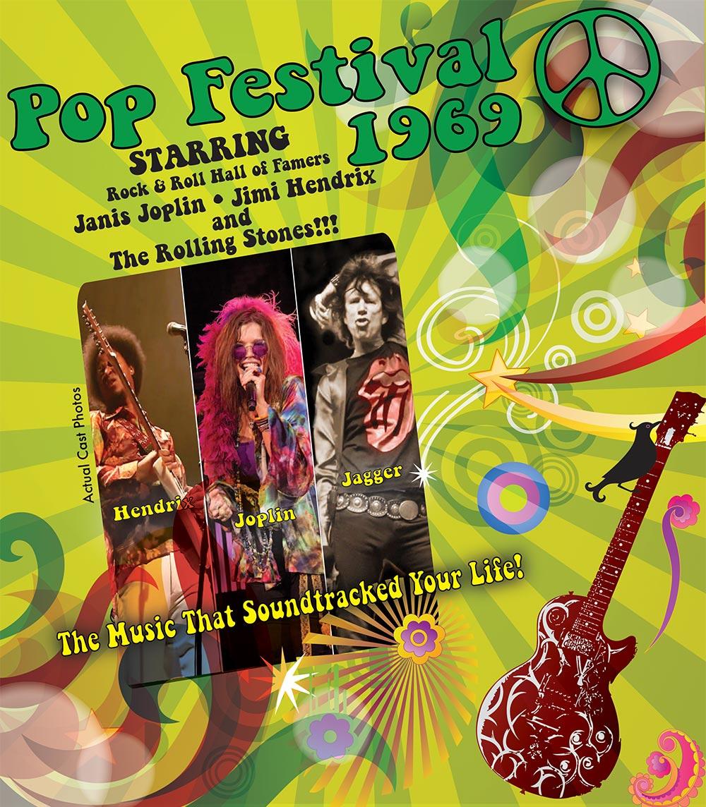 Pop Festival 1969