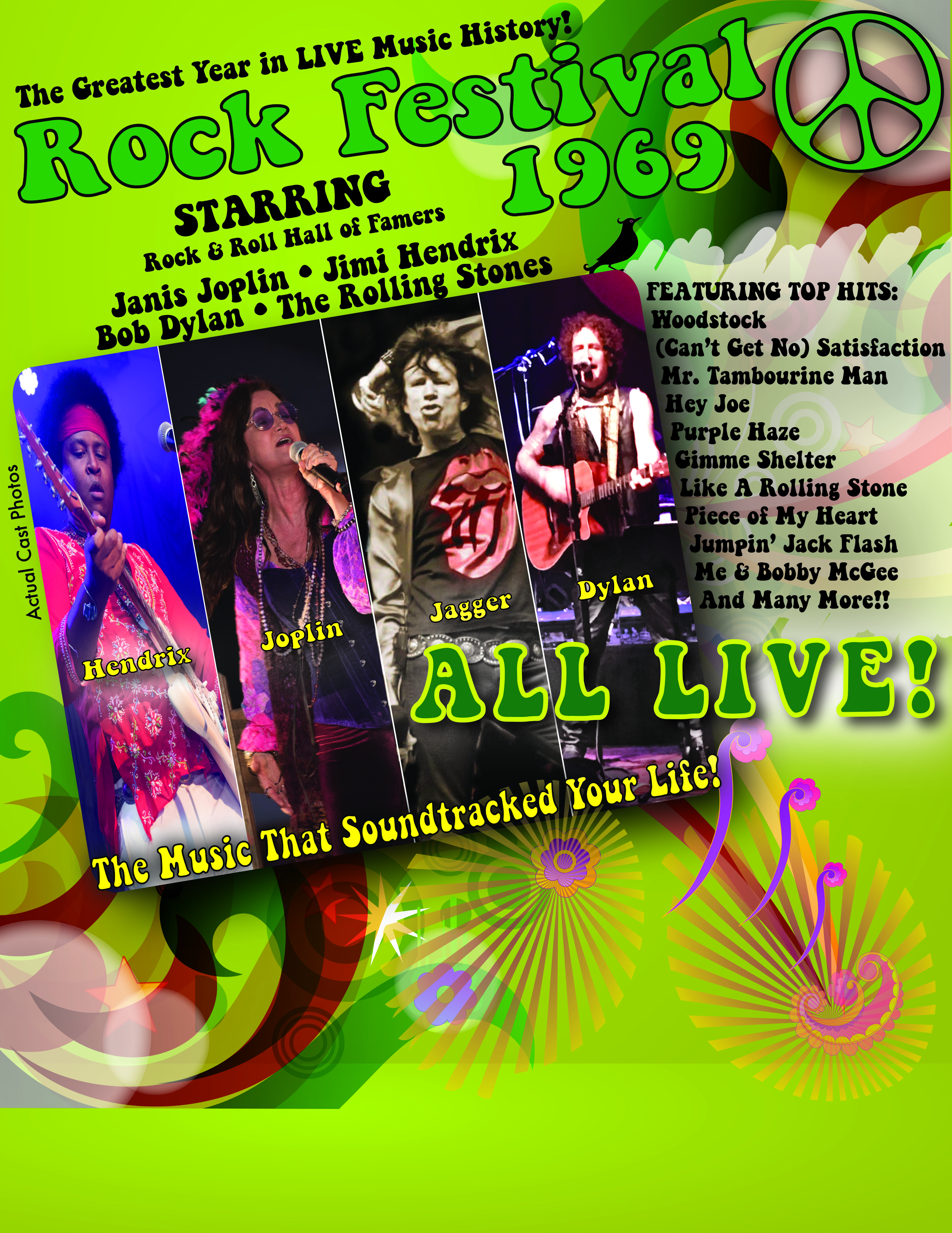 Rock Festival 1969